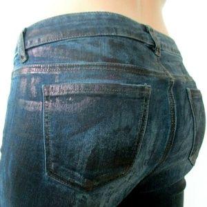 Plus Size Lane Bryant SKINNY Jeans NWOT